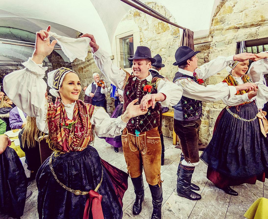 CULTURAL EVENTS Archives - Slovenia Culture & Events