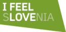 logo feel slovenia